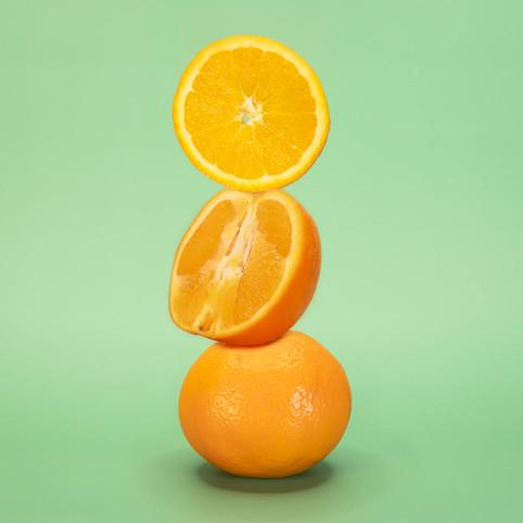 Orangensaft Stop Motion Animation von JR Productions