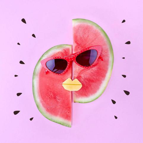 Sunglasses by JR Productions Julia Rettenmaier