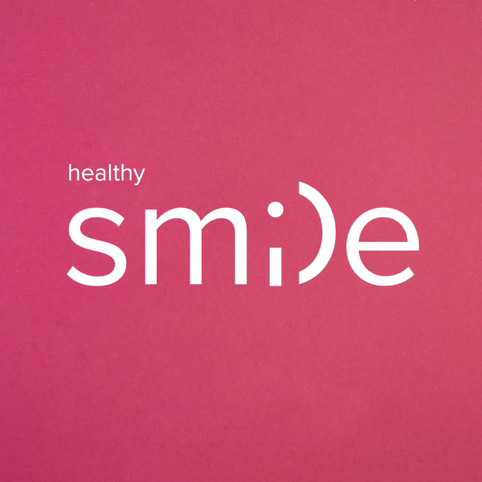 Healthy Smile Logo Animation JR Productions Julia Rettenmaier.mov
