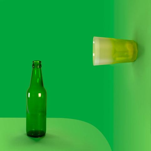 Bier Stop Motion Animation von JR Productions