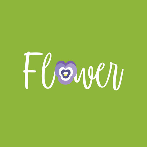Flowers Logo by JR Productions