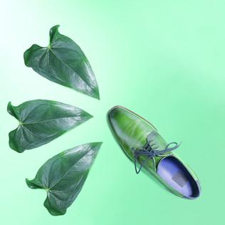 Men's Shoes by JR Productions Julia Rettenmaier