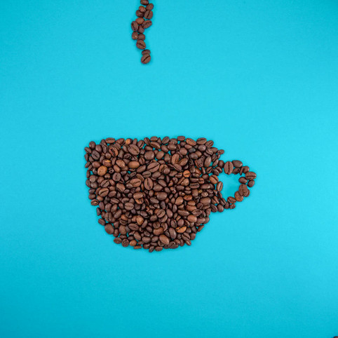 Kaffee Stop Motion Animation von JR Productions