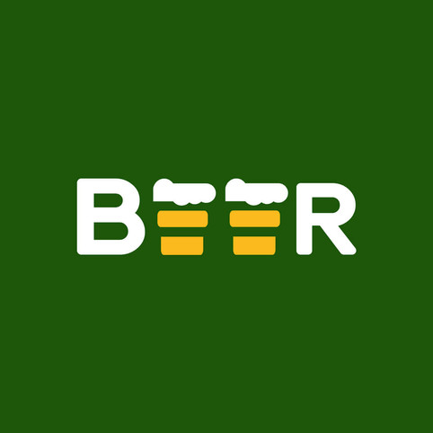 Beer Logo by JR Productions