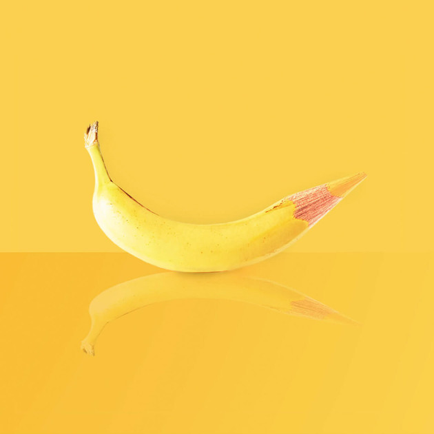 Banana Pen by JR Productions Julia Rettenmaier