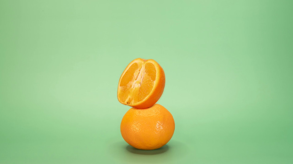 Stop Motion Animation Orange Juice by JR Productions