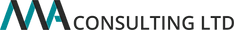 MA Consulting logo