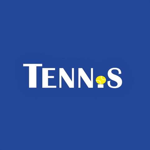 Tennis Logo Animation by JR Productions