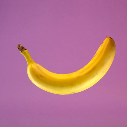 Bananen Stop Motion Animation von JR Productions