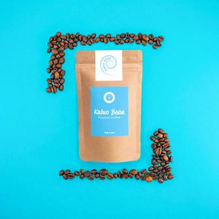 Coffee Beans by JR Productions Julia Rettenmaier