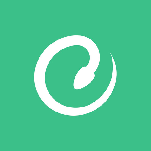 Snake Icon by JR Productions