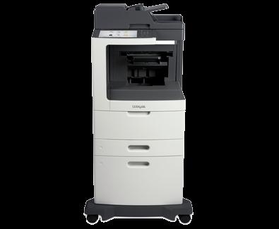 MX812DXPE Multifunction Monochrome Laser