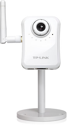 Wireless N Megapixel Surveillance Camera