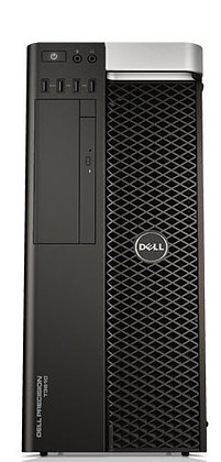 Dell Precision T3610 Tower Workstation