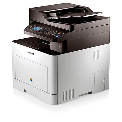 CLX-6260FD/XAA Color Laser 4-in-1