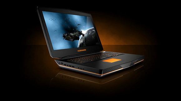 Alienware 18inch Gamer Laptop