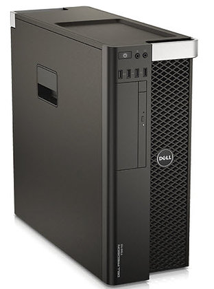 Precision T5610 Tower Workstation