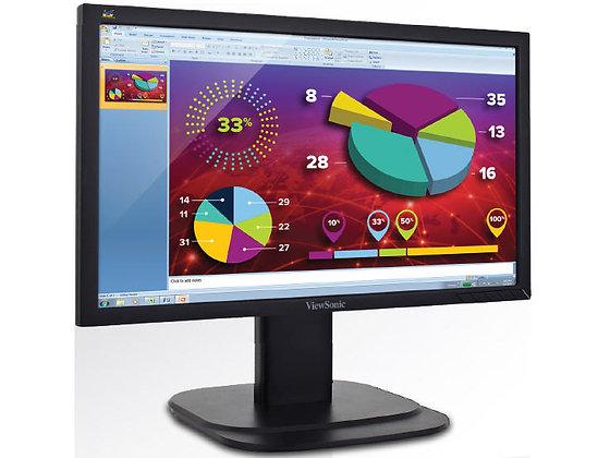 VG2039M-LED Ergonomic LED Monitor