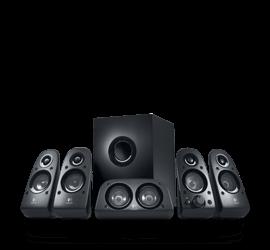 Z506 Surround Speaker