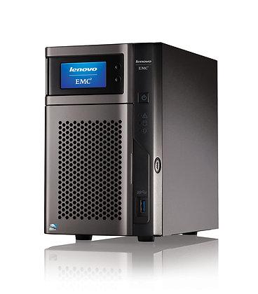 PX2-300D 6TB (2HD X 3TB)