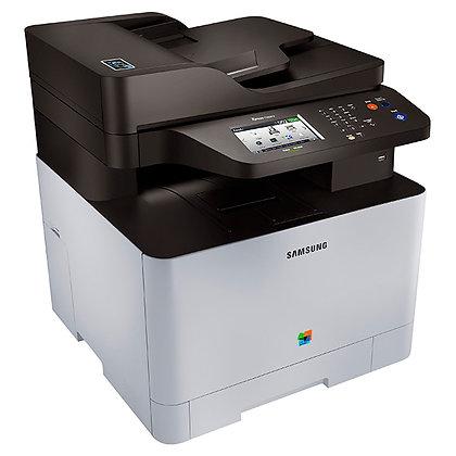 SL-C1860FW/XAA Color Laser 4-in-1