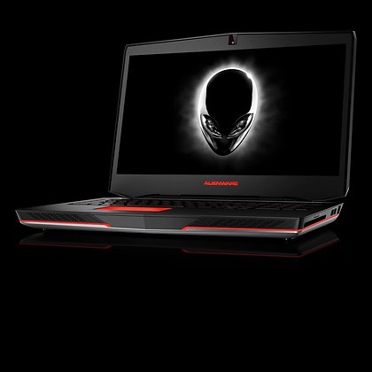Alienware 17 inch Gamer Laptop