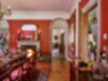 Property dining room
