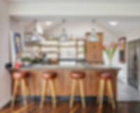 Bespoke high end kitchen