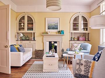 Rental property interior design