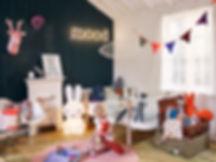 Summerhouse Studio product photoshoot
