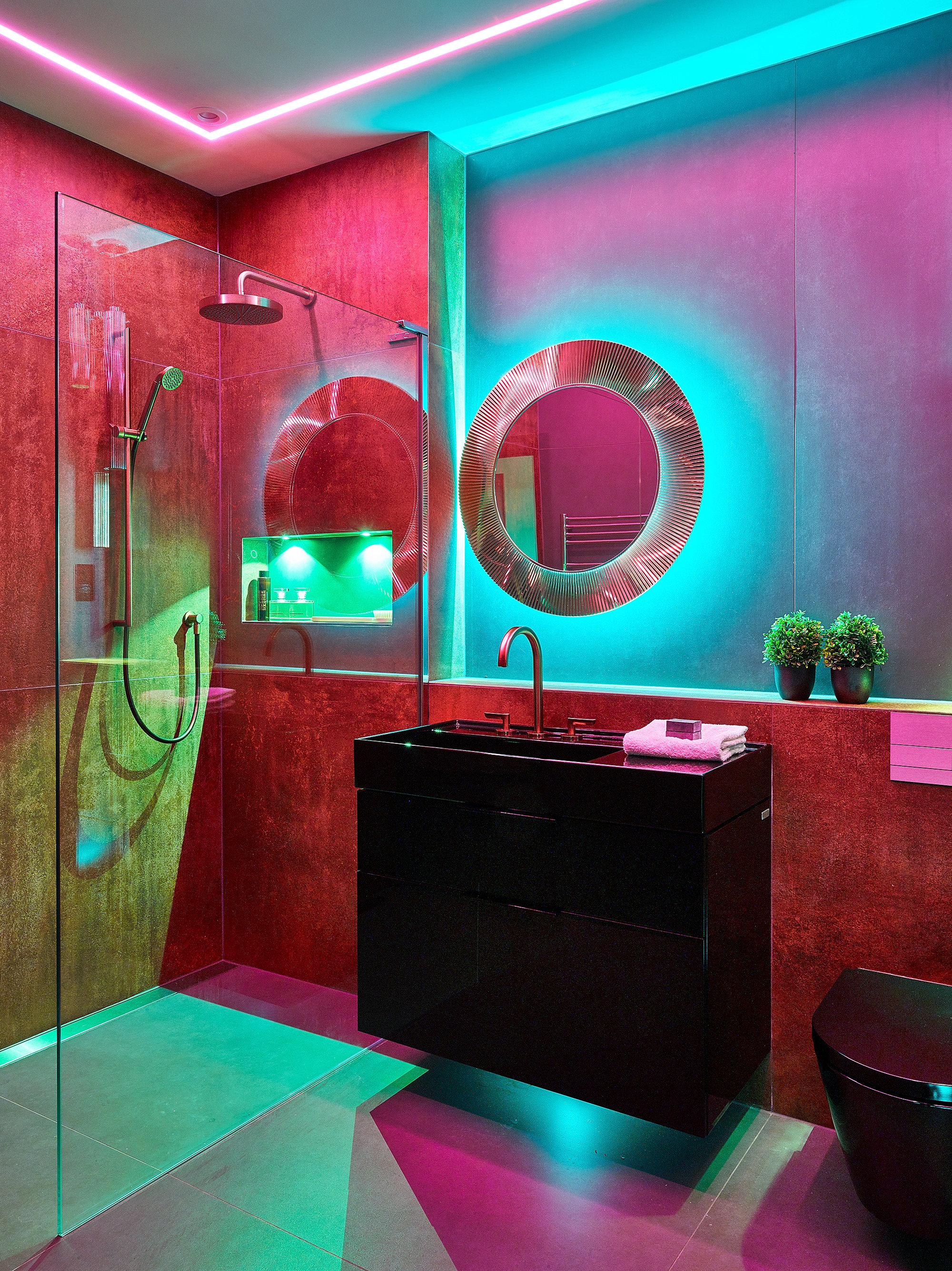 Nicholas Yarsley Photographer - Interiors & Architecture - London Uk