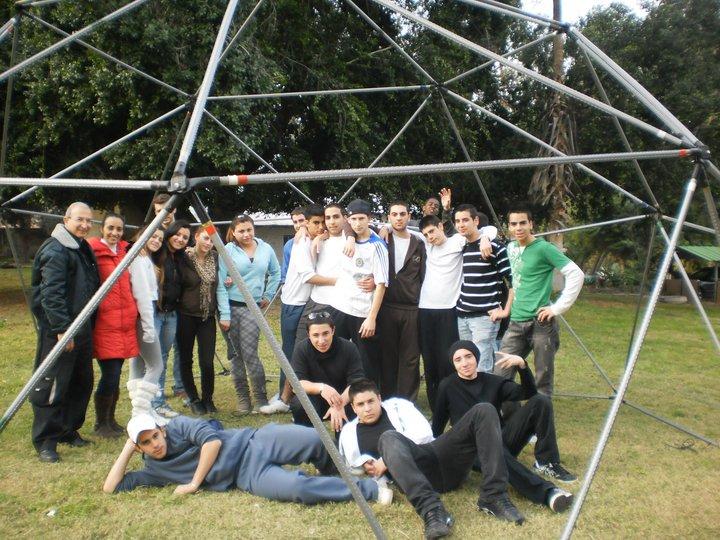 סדנאות מנהיגות לבני נוער