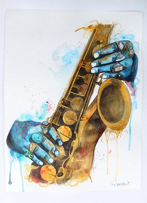 Cosmic Tone