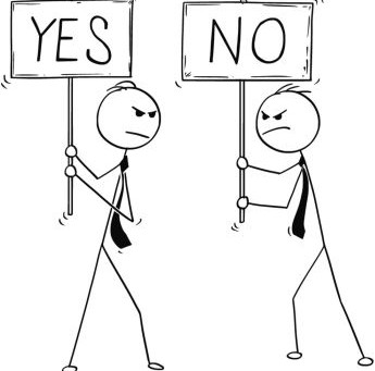 "The POWER of Saying ""NO"" And Why YOU Still Say ""YES"""