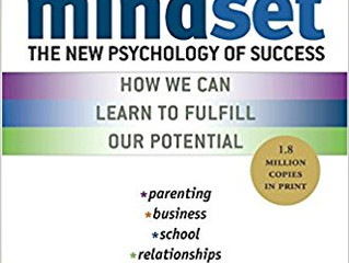 Potential and Power of Growth Mindset