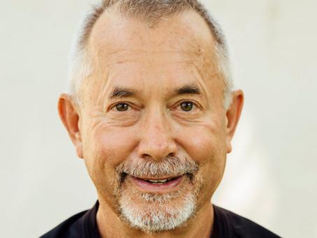 Love Stories, Meet John Novak