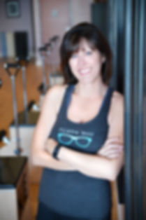 Dena Lombardo, PMA-CPT®, certified Pilates Instructor