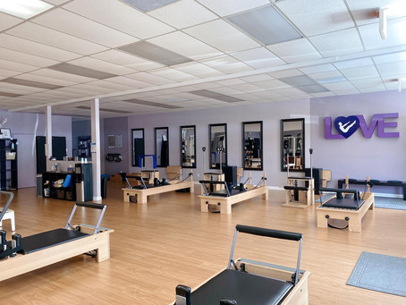 5 Things Not to Expect at Pilates!