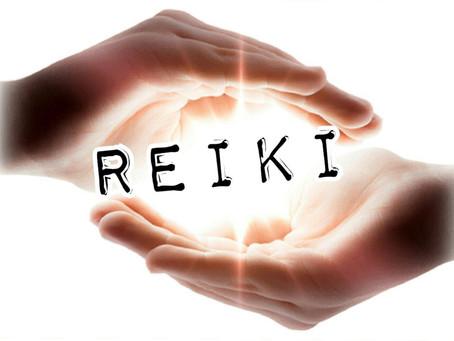 Explore the Energy of Reiki
