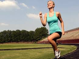 Pilates is great for runners and cyclists!