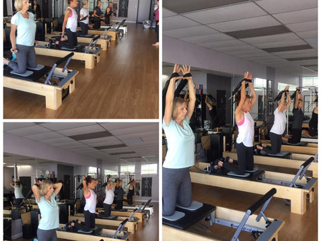 What is Pilates Flow?