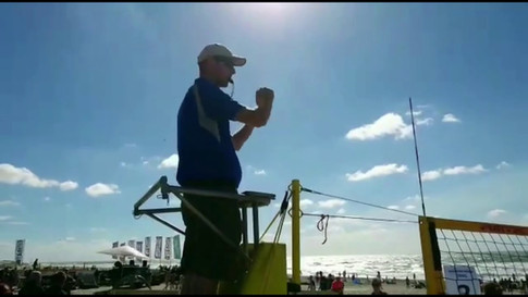 BeachSport Festival