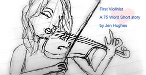 First Violinist