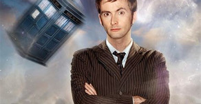 Falling Back In Love With Doctor Who