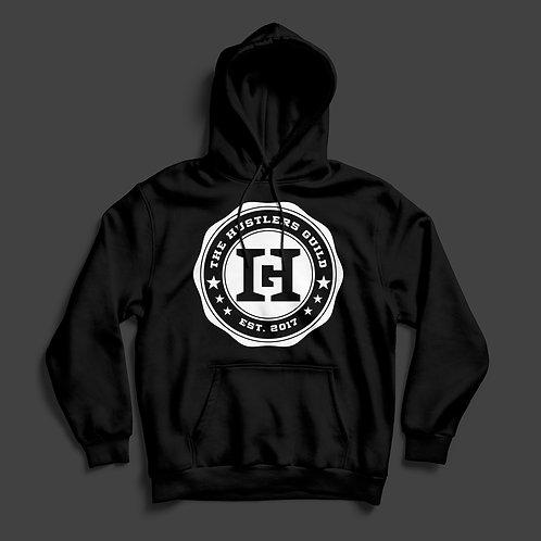 H.G. Hoodie (Black)