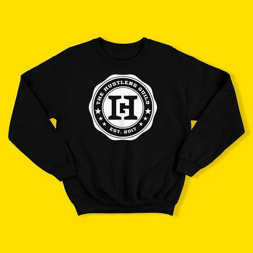 H.G. Sweater (Black)