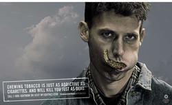 Wyoming Anti Tobacco Campaign