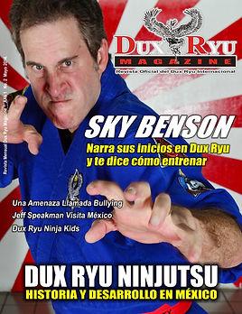 Frank Dux - Dux Ryu Magazine - 02.jpg