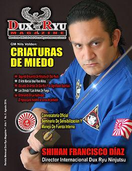 Frank Dux - Dux Ryu Magazine - 05.jpg