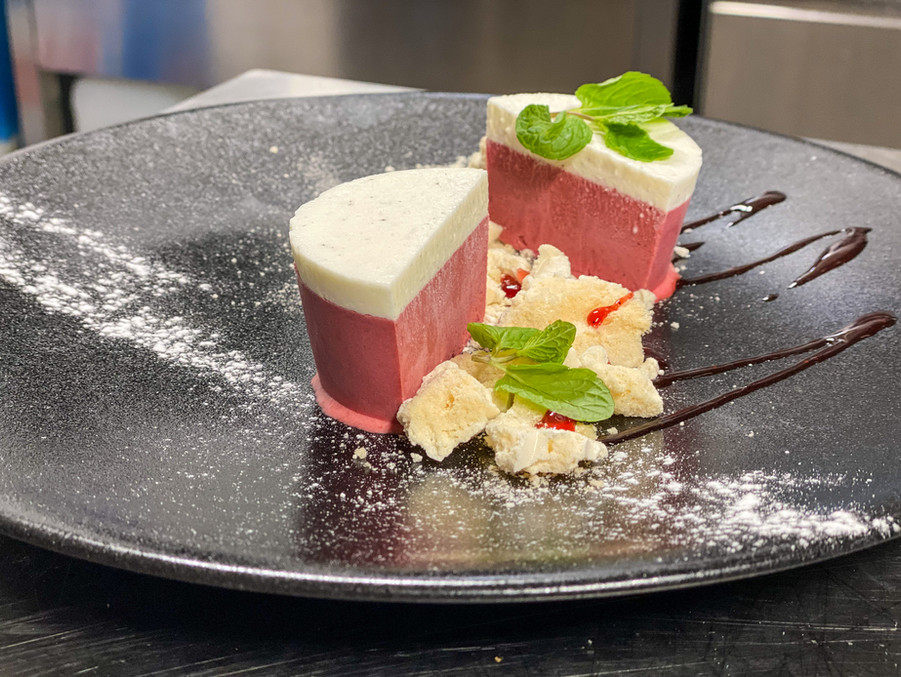 Eggberge Gourmet Dessert